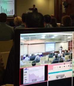 El instituto ITAFEC es elegido por cuarto año consecutivo para retransmitir la Jornada Nacional de ATEB