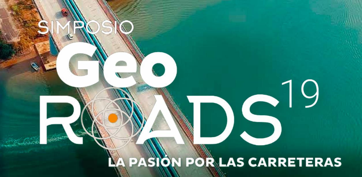 El I Simposio digital GeoRoads 2019 se retransmitirá desde los estudios de ITAFEC en México