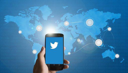 Los eventos digitales del sector de la pavimentación asfáltica se convierten en tendencia en Twitter